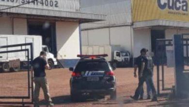"""Photo of Polícia Civil deflagra operação """"Insídia"""" após empresa de Cacoal que vendeu arroz à escolas de Vilhena entregar quirera"""