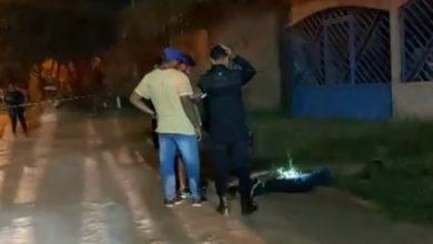 """Photo of """"Ben 10"""" é executado a tiros em cidade de Rondônia"""