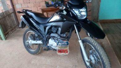 Photo of Bandido armado e encapuzado invade casa e rouba motocicleta no Jardim Primavera