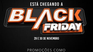 Photo of Black Friday na InterFaceNet está chegando em Vilhena