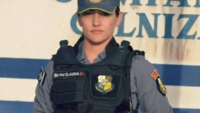 Photo of Policial feminina será homenageada no Mato Grosso  após atirar na perna de agressor e impedir assassinato
