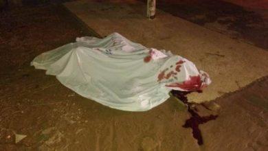 Photo of Homem que matou a tiros agressor de sogro é indiciado
