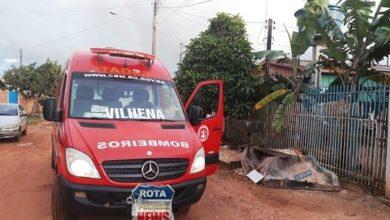 Photo of Bebê recém nascida morre após ser amamentada em Vilhena