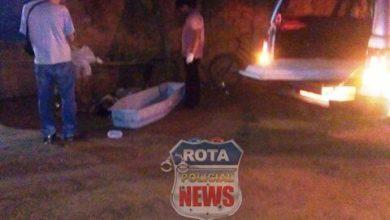 Foto de Acusado de matar desafeto a facadas em Chupinguaia presta depoimento e é liberado