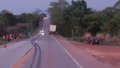 Photo of Carreta dirigida por vilhenense se envolve em atropelamento que tirou a vida de homem no Mato Grosso