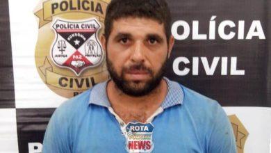 Photo of Polícia Civil de Colorado prende foragido da justiça oriundo do Paraná