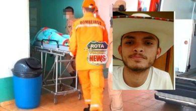Photo of Urgente: jovem morre após cair de telhado em Vilhena
