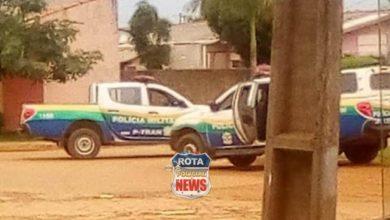 Foto de Na quarta-feira, Polícia registrou dois roubos em Vilhena