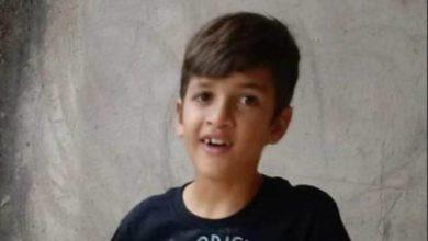 Photo of Garoto de 09 anos desaparece e pais procuram polícia e imprensa para comunicar o fato