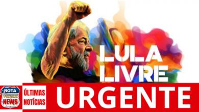 Photo of Urgente: Juiz determina saída imediata de Lula da prisão após decisão do STF