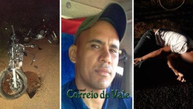 Photo of Homem morre em acidente envolvendo motocicleta e caminhão boiadeiro na RO-481