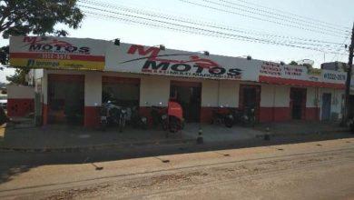 Photo of ML Motos deseja um ótimo Natal e um Ano Novo repleto de sucesso à todos
