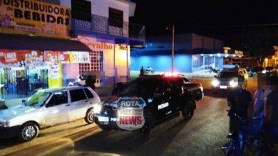 Photo of Homem morto a tiros teria vindo para Vilhena há uma semana, ele morava no Pará