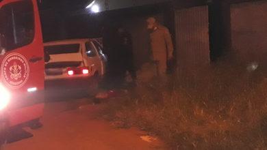 Photo of Urgente: homem vai a casa da ex e acaba morto a tiros em Vilhena