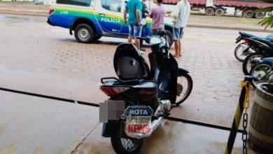 Photo of Bombeiros registraram dois acidentes na manhã de sábado