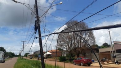 Photo of Acidente deixa usuários de internet e telefonia sem comunicação em cidade da região