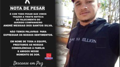 Photo of Pato Branco Supermercados emite nota de pesar pela morte de funcionário em acidente