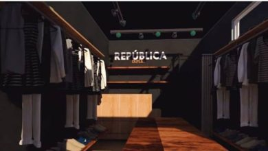 Photo of República Outlet deseja aos clientes e amigos um Natal abençoado e um ano novo repleto de realizações