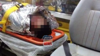 Photo of Idoso morre no hospital após motorista o atropelar e fugir do local em Vilhena