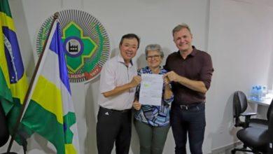 Photo of Vilhena recebe recurso do deputado Luizinho Goebel para implantação de Centro de castração de animais