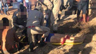 Photo of Mulher morre no dia do próprio aniversário após capotamento de camionete em Cacoal
