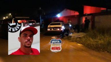 Photo of Homem morto a tiros havia ido tentar conversar com ex-namorada em Vilhena
