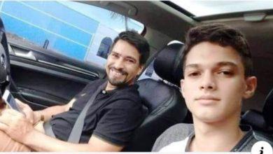Photo of Pai e filho moradores de RO são encontrados após terem sido sequestrados no Mato Grosso