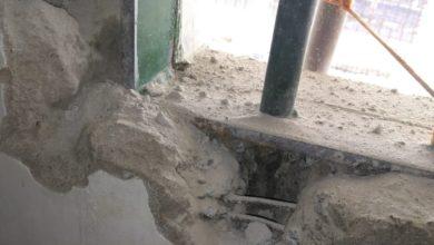 Photo of Presos tentam arrancar 'janela' de cela para fugir de presídio