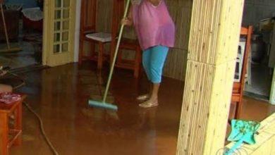 Photo of Idosa registra ocorrência contra prefeitura após alagamento oriundo das obras de pavimentação