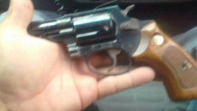 Photo of Homem se nega a pagar conta em casa noturna e acaba preso por porte ilegal de armas