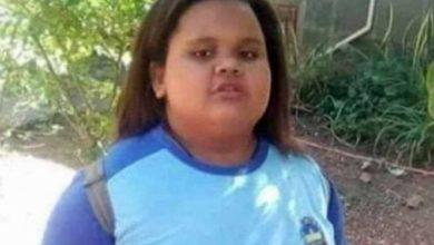 Photo of Garota de 10 anos morre engasgada ao engolir pirulito