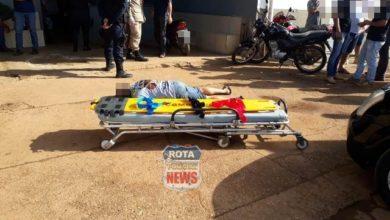 Photo of Urgente: motorista é executado em Vilhena