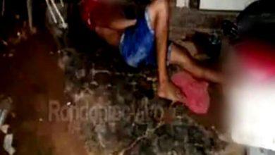 Photo of Assaltantes simulam estar armados durante roubo e levam surra da população na capital