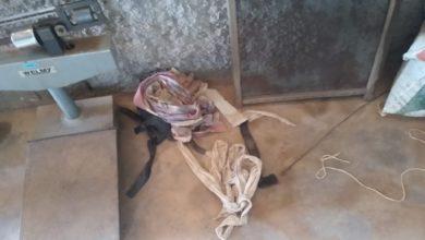 Photo of Ladrões invadem separadora e roubam 100 kg de minério no garimpo