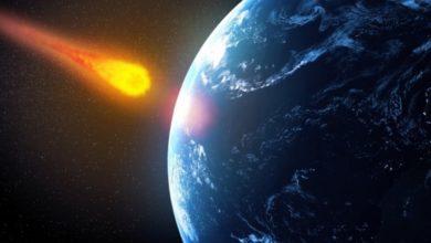Photo of Fim do mundo? Asteroide gigante passará próximo à Terra neste sábado (18)