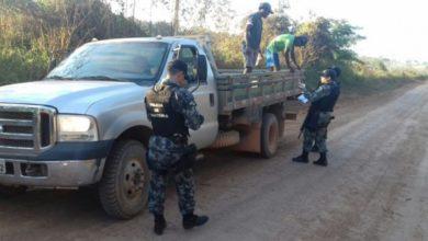Photo of Rondônia intensifica segurança na divisa após fuga em massa no Acre