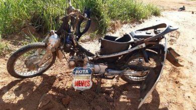 Photo of Morre na UTI, rapaz vítima de acidente que resultou na morte da filha de ex-prefeito na BR-364