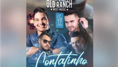 """Photo of """"Contatinho"""" é nesta sexta-feira no Old Ranch, a festa que vai agitar Vilhena"""