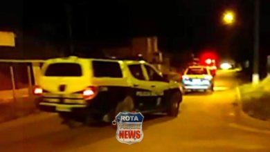 Photo of Mulher ouve disparos e vê alguém tentando invadir sua residência no setor 06 em Vilhena