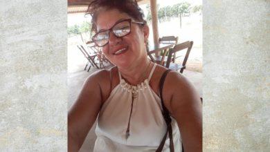 Foto de Dona de balneário é executada à tiros de pistola em cidade da região