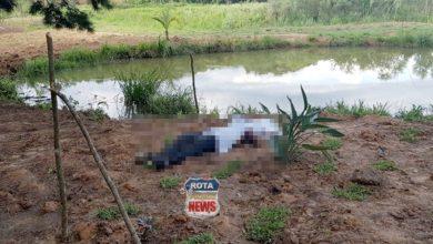 Photo of Urgente: idoso pioneiro de Nova Conquista cai em tanque de peixes e morre afogado