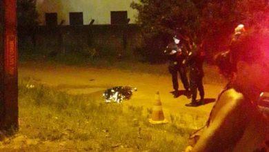 Photo of Homem é morto com golpes de faca em cidade da região