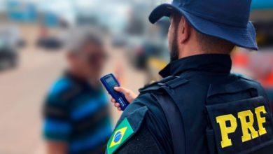 Foto de No último final de semana, PRF prende 10 motoristas embriagados em Rondônia