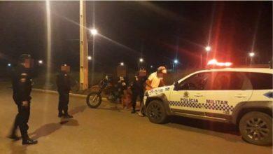 Photo of 3º BPM deflagra Operação Cidade Segura para coibir roubos na cidade de Vilhena