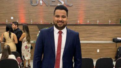 Foto de De office boy a sócio de escritório de advocacia da região norte: conheça a história de Alex Teixeira