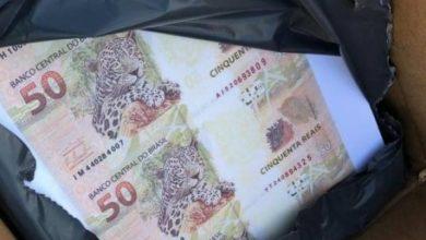 Photo of Polícia Federal apreende mais de R$100 mil em notas falsas e prende suspeito