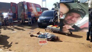 Photo of Identificado motorista de carreta executado a tiros no pátio de posto em Vilhena