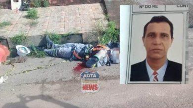 Foto de Câmeras registraram homem atirando em trabalhador terceirizado da Energisa