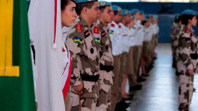 Photo of Rondônia terá quatro escolas militares financiadas pelo Governo Federal