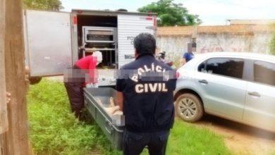 Photo of Homem mata o próprio irmão a pancadas em Porto Velho